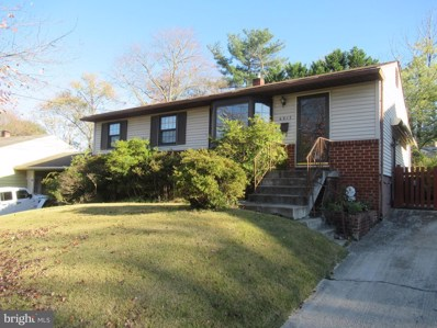6917 Elbrook Road, Lanham, MD 20706 - #: MDPG549602