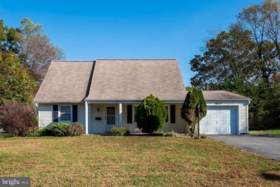 4517 Rising Lane, Bowie, MD 20715 - #: MDPG549604