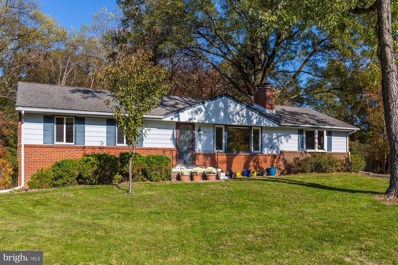 6800 Orem Drive, Laurel, MD 20707 - #: MDPG549606