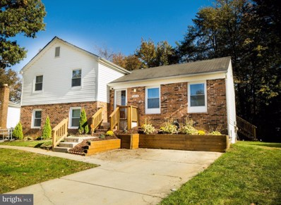 4804 Birchtree Lane, Temple Hills, MD 20748 - #: MDPG549610