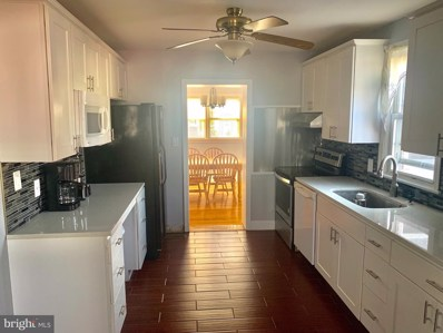2805 Quay Avenue, District Heights, MD 20747 - #: MDPG549632