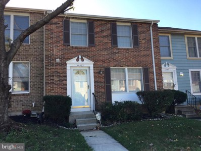 11423 Long Feather Court, Beltsville, MD 20705 - #: MDPG549634