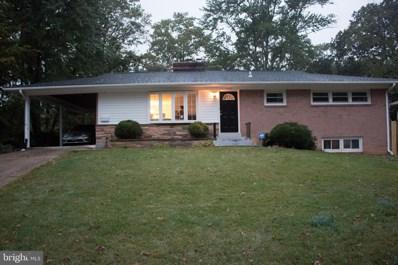 11328 Melclare Drive, Beltsville, MD 20705 - #: MDPG549644