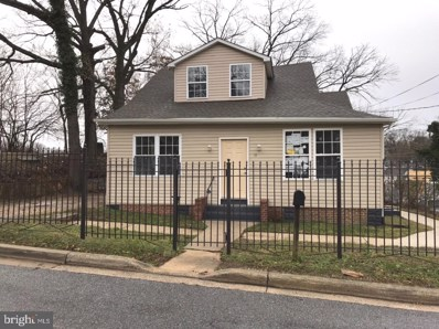 11 Bayou Avenue, Capitol Heights, MD 20743 - #: MDPG549652