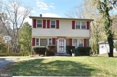 1909 Taylor Avenue, Fort Washington, MD 20744 - #: MDPG549664