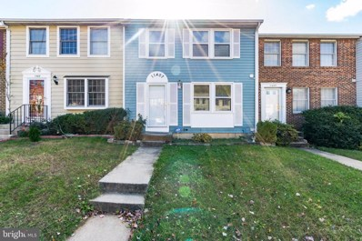11407 Long Feather Court, Beltsville, MD 20705 - #: MDPG549764