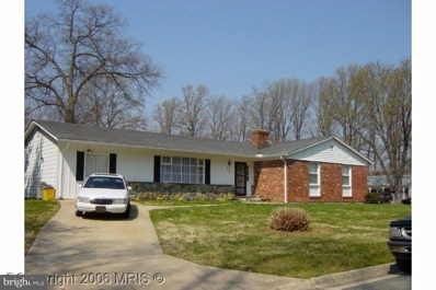 6612 Lisa Lane, Bowie, MD 20720 - #: MDPG549770