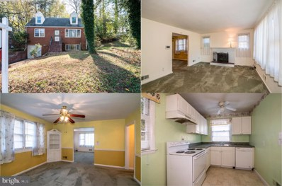 5275 Temple Hill Road, Temple Hills, MD 20748 - #: MDPG549810