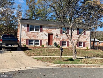 7605 Flam Court, Fort Washington, MD 20744 - #: MDPG549818