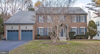 109 Johnsberg Lane, Bowie, MD 20721 - #: MDPG549870