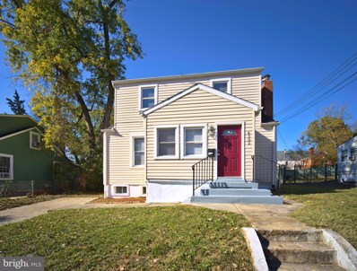 6302 59TH Avenue, Riverdale, MD 20737 - #: MDPG549978