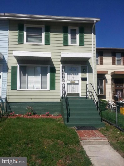 80 Daimler Drive UNIT 93, Capitol Heights, MD 20743 - #: MDPG549982