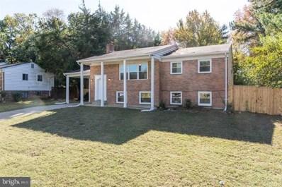 6803 Tall Oak Drive, Temple Hills, MD 20748 - #: MDPG550108