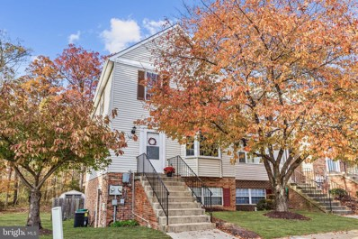 15026 Cherrywood Drive UNIT 6N, Laurel, MD 20707 - #: MDPG550142