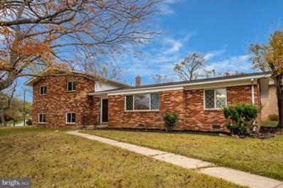 2310 Rosecroft Boulevard, Fort Washington, MD 20744 - #: MDPG550154