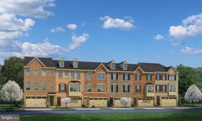 5806 Richmanor Terrace UNIT C, Upper Marlboro, MD 20772 - #: MDPG550178