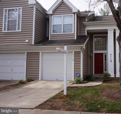 5119 King Henry Way UNIT 314, Upper Marlboro, MD 20772 - #: MDPG550184