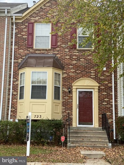 723 Faraway Court, Bowie, MD 20721 - #: MDPG550210