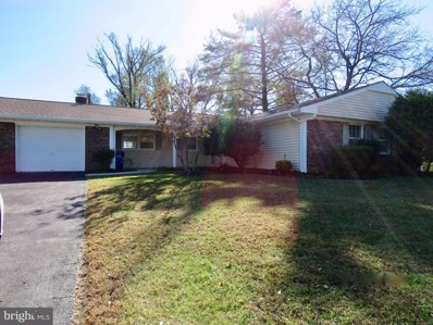 3826 Winchester Lane, Bowie, MD 20715 - #: MDPG550250