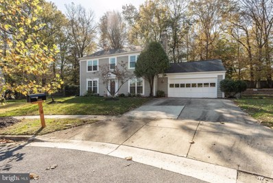 10001 Madronawood Drive, Laurel, MD 20708 - #: MDPG550278
