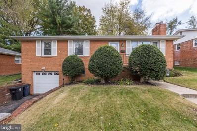 2517 Afton Street, Temple Hills, MD 20748 - #: MDPG550300