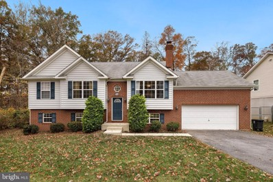 5718 Lincoln Avenue, Lanham, MD 20706 - #: MDPG550308