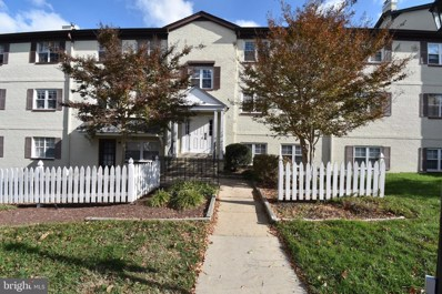 10402 46TH Avenue UNIT 101, Beltsville, MD 20705 - #: MDPG550316