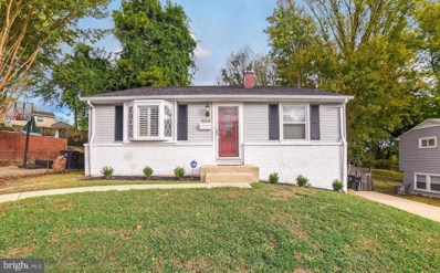 504 Barrymore Drive, Oxon Hill, MD 20745 - #: MDPG550326