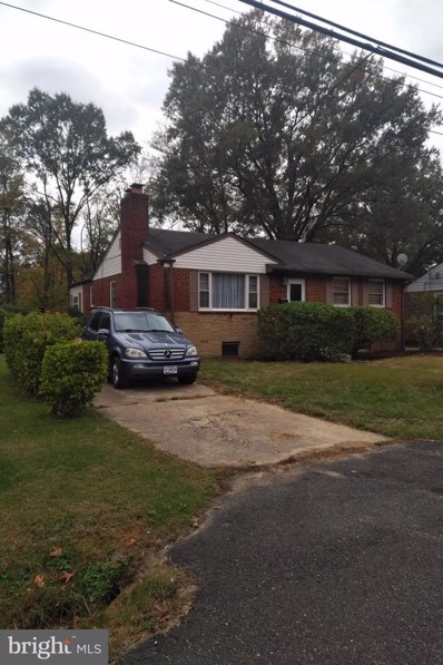 9501 Woodberry Street, Lanham, MD 20706 - #: MDPG550376