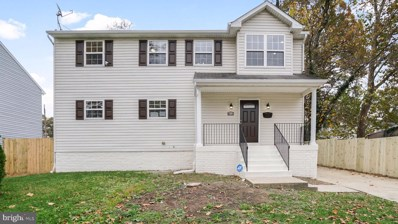 710 Drum Avenue, Capitol Heights, MD 20743 - #: MDPG550392