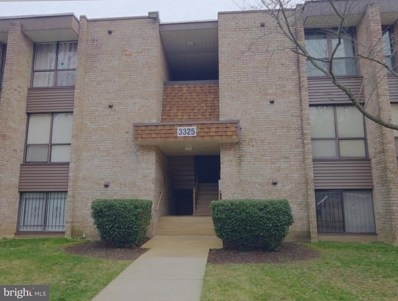 3325 Huntley Square Drive UNIT T-2, Temple Hills, MD 20748 - #: MDPG550398
