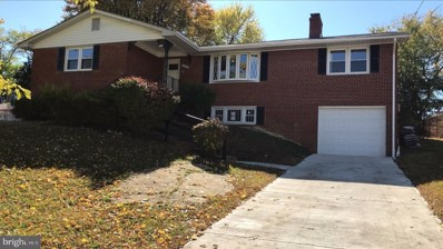 6208 Hope Drive, Temple Hills, MD 20748 - #: MDPG550420