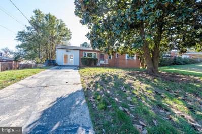 4405 W Caroline Avenue, Beltsville, MD 20705 - #: MDPG550514