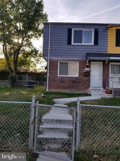 2311 Lakewood Street, Suitland, MD 20746 - #: MDPG550588