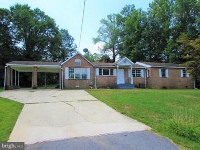 10003 Maryland Street, Lanham, MD 20706 - #: MDPG550610