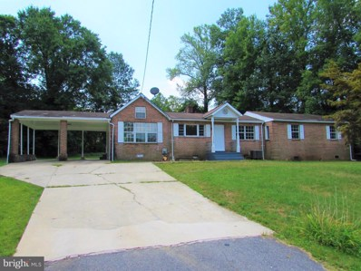 10003 Maryland Street, Lanham, MD 20706 - #: MDPG550610