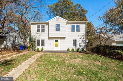 5118 Kennebunk Terrace, College Park, MD 20740 - #: MDPG550648