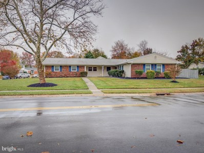 12808 Clearfield Drive, Bowie, MD 20715 - #: MDPG550662