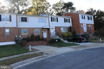 7609 Woodruff Court, Laurel, MD 20707 - #: MDPG550668