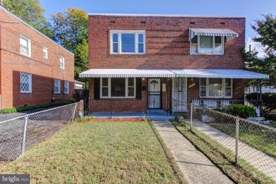 1323 Eastern Avenue, Capitol Heights, MD 20743 - MLS#: MDPG550704