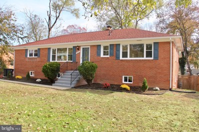 6619 Napoli Road, Temple Hills, MD 20748 - #: MDPG550708