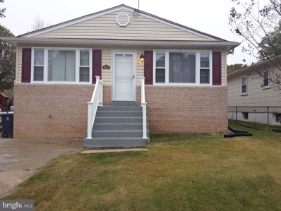 4627 Quimby Avenue, Beltsville, MD 20705 - #: MDPG550768