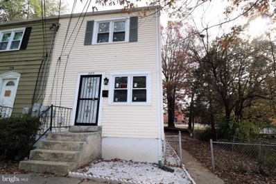 2315 Fire House Road, Landover, MD 20785 - #: MDPG550860