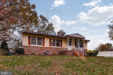 514 Compton Avenue, Laurel, MD 20707 - #: MDPG550872