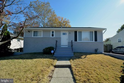 2514 Roslyn Avenue, District Heights, MD 20747 - #: MDPG550876