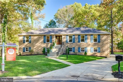 12200 Mira Bay Circle, Fort Washington, MD 20744 - #: MDPG550944
