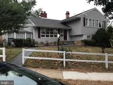 6101 Lamont Drive, New Carrollton, MD 20784 - #: MDPG550998