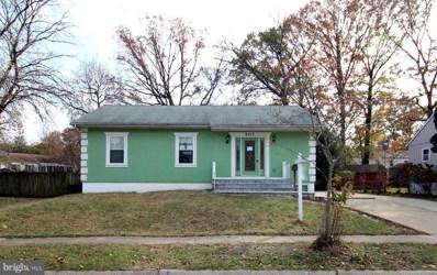 9317 Kimbark Avenue, Lanham, MD 20706 - #: MDPG551008