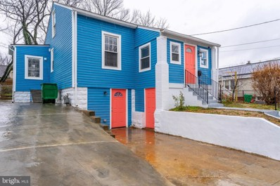 3406 40TH Place, Brentwood, MD 20722 - #: MDPG551026