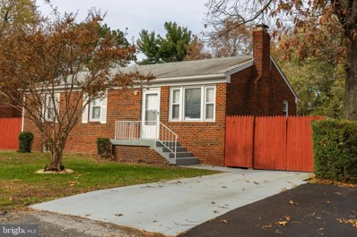 7614 Leona Street, District Heights, MD 20747 - #: MDPG551080
